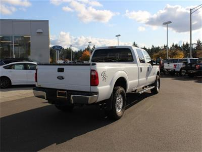 2013 F-350 Crew Cab 4x4,  Pickup #A71158 - photo 2