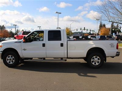 2013 F-350 Crew Cab 4x4,  Pickup #A71158 - photo 4
