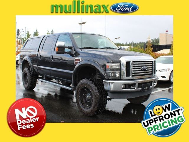 2010 F-350 Crew Cab 4x4,  Pickup #A81929 - photo 1
