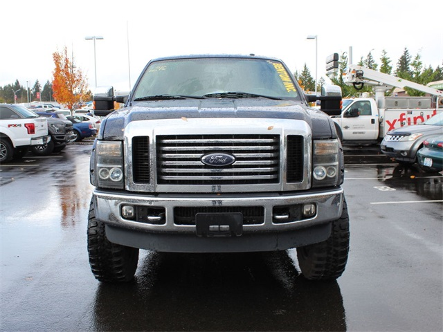2010 F-350 Crew Cab 4x4,  Pickup #A81929 - photo 10
