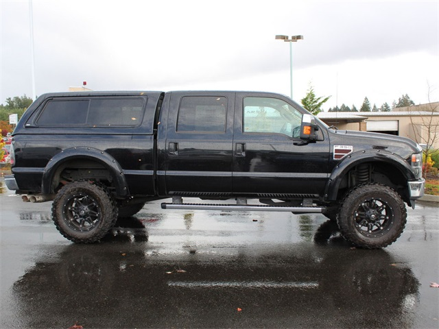 2010 F-350 Crew Cab 4x4,  Pickup #A81929 - photo 4