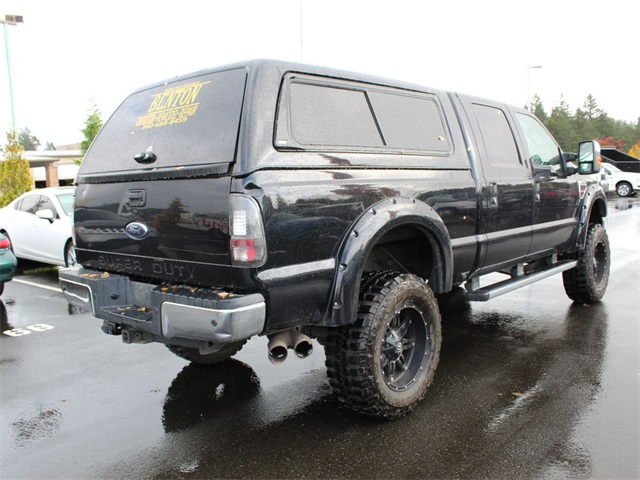 2010 F-350 Crew Cab 4x4,  Pickup #A81929 - photo 2
