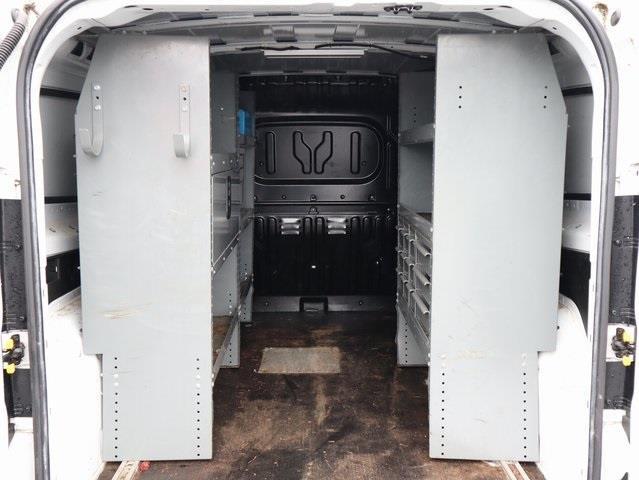 2015 Ram ProMaster City FWD, Upfitted Cargo Van #A92785 - photo 1