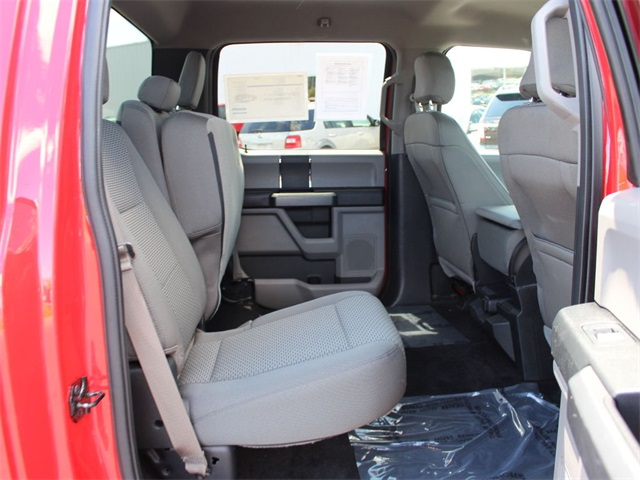2016 F-150 SuperCrew Cab 4x4,  Pickup #B13111M - photo 34
