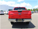 2016 F-150 SuperCrew Cab 4x4,  Pickup #B13111M - photo 8