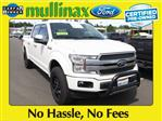 2018 F-150 SuperCrew Cab 4x4,  Pickup #B59826C - photo 1