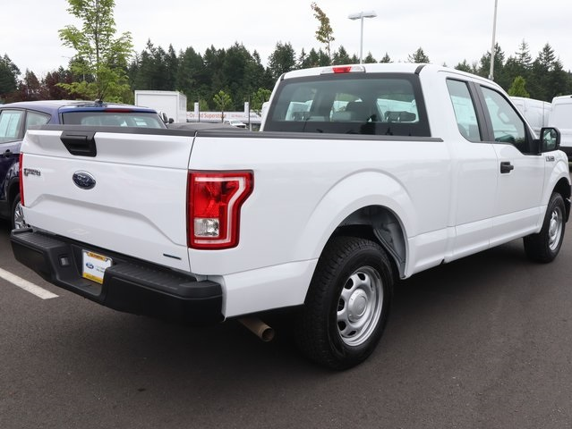 2016 F-150 Super Cab 4x2,  Pickup #C33601M - photo 1