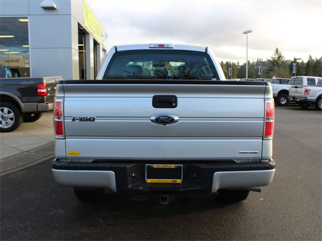 2014 F-150 SuperCrew Cab 4x4,  Pickup #C96509 - photo 19