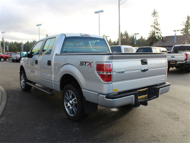 2014 F-150 SuperCrew Cab 4x4,  Pickup #C96509 - photo 20