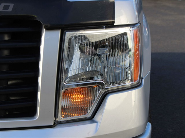 2014 F-150 SuperCrew Cab 4x4,  Pickup #C96509 - photo 23