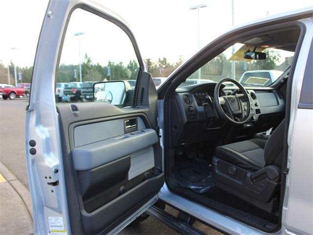 2014 F-150 SuperCrew Cab 4x4,  Pickup #C96509 - photo 30