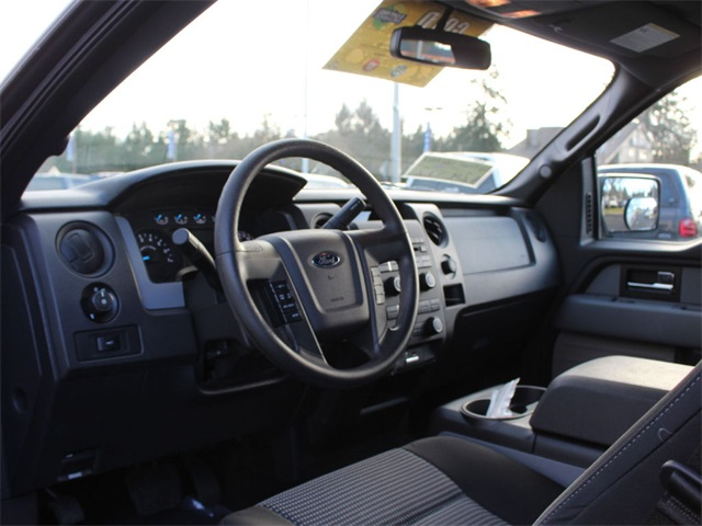 2014 F-150 SuperCrew Cab 4x4,  Pickup #C96509 - photo 41