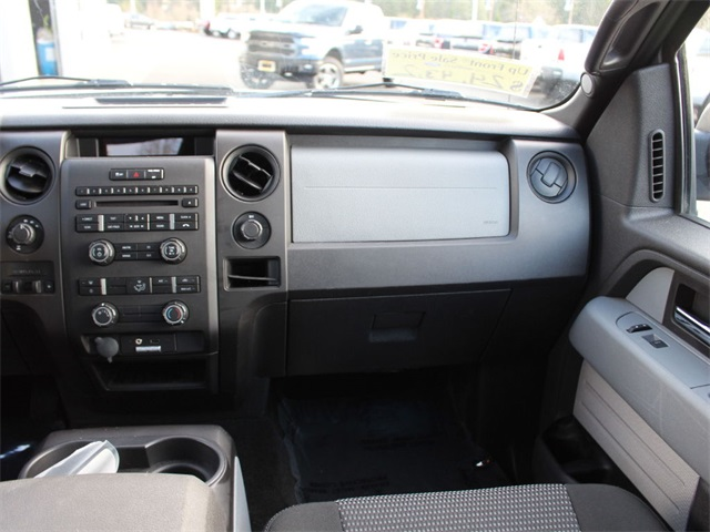 2014 F-150 SuperCrew Cab 4x4,  Pickup #C96509 - photo 6