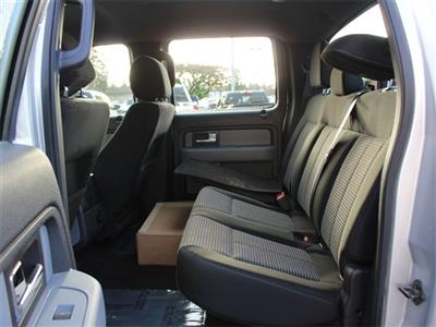 2014 F-150 SuperCrew Cab 4x4,  Pickup #C96509 - photo 14