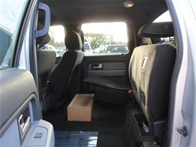 2014 F-150 SuperCrew Cab 4x4,  Pickup #C96509 - photo 15