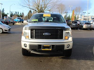 2014 F-150 SuperCrew Cab 4x4,  Pickup #C96509 - photo 18