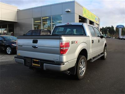 2014 F-150 SuperCrew Cab 4x4,  Pickup #C96509 - photo 2