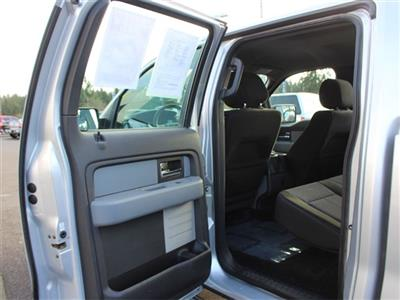 2014 F-150 SuperCrew Cab 4x4,  Pickup #C96509 - photo 32
