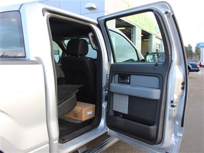 2014 F-150 SuperCrew Cab 4x4,  Pickup #C96509 - photo 34