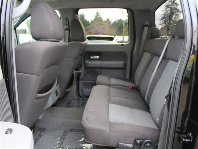 2005 F-150 Super Cab 4x4,  Pickup #D19224 - photo 2