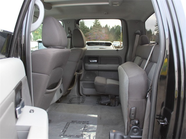2005 F-150 Super Cab 4x4,  Pickup #D19224 - photo 12