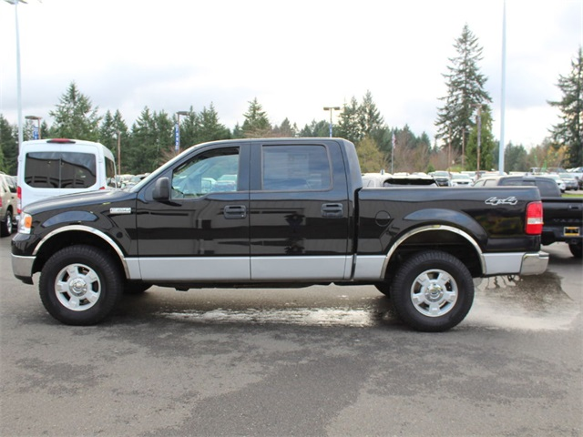 2005 F-150 Super Cab 4x4,  Pickup #D19224 - photo 6