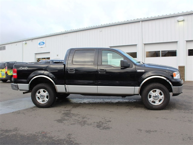 2005 F-150 Super Cab 4x4,  Pickup #D19224 - photo 7