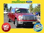 2014 F-150 SuperCrew Cab 4x4,  Pickup #D22623M - photo 1
