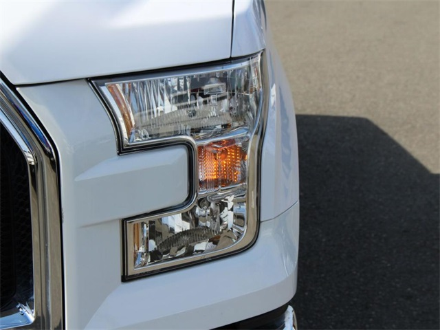 2015 F-150 SuperCrew Cab 4x4,  Pickup #D46025A - photo 19