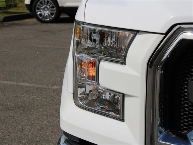 2015 F-150 SuperCrew Cab 4x4,  Pickup #D46025A - photo 21