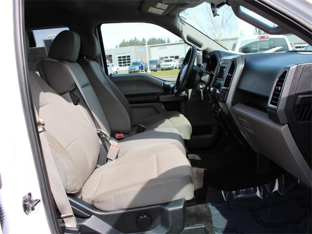 2015 F-150 SuperCrew Cab 4x4,  Pickup #D46025A - photo 37