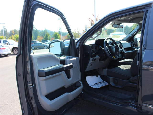 2017 F-150 Super Cab 4x4,  Pickup #D60331 - photo 29