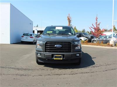 2017 F-150 Super Cab 4x4,  Pickup #D60331 - photo 4