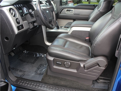 2010 F-150 Super Cab 4x4 Pickup #D80954C - photo 17