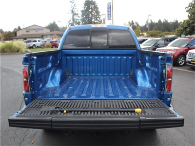 2010 F-150 Super Cab 4x4 Pickup #D80954C - photo 4