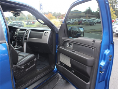 2010 F-150 Super Cab 4x4 Pickup #D80954C - photo 28