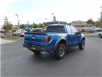 2010 F-150 Super Cab 4x4 Pickup #D80954C - photo 2