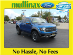 2010 F-150 Super Cab 4x4 Pickup #D80954C - photo 1