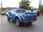 2010 F-150 Super Cab 4x4 Pickup #D80954C - photo 7