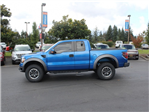 2010 F-150 Super Cab 4x4 Pickup #D80954C - photo 8