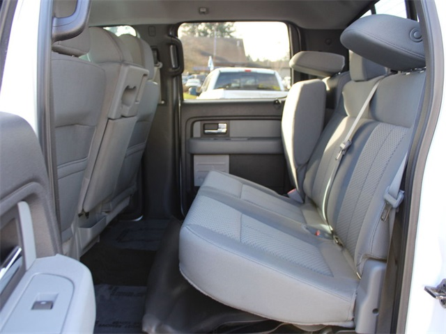 2013 F-150 SuperCrew Cab 4x4,  Pickup #D83102 - photo 13