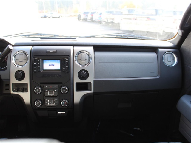 2013 F-150 SuperCrew Cab 4x4,  Pickup #D83102 - photo 10