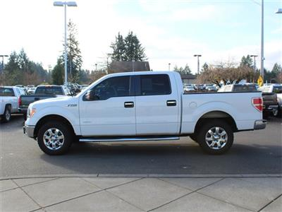 2013 F-150 SuperCrew Cab 4x4,  Pickup #D83102 - photo 7