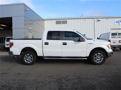 2013 F-150 SuperCrew Cab 4x4,  Pickup #D83102 - photo 8