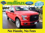 2017 F-150 SuperCrew Cab 4x4,  Pickup #D86321 - photo 1