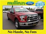 2017 F-150 SuperCrew Cab 4x4,  Pickup #E01565M - photo 1