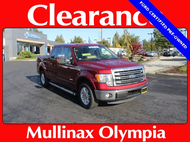 2014 F-150 Super Cab Pickup #E08836F - photo 1