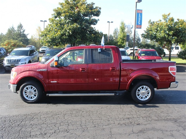 2014 F-150 Super Cab Pickup #E08836F - photo 16