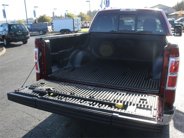2014 F-150 Super Cab Pickup #E08836F - photo 10