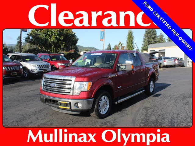 2014 F-150 Super Cab Pickup #E08836F - photo 11